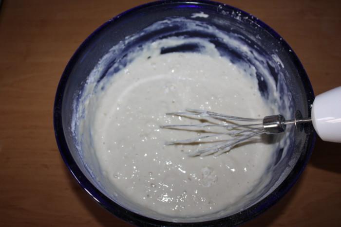Вкусное сдобное дрожжевое тесто