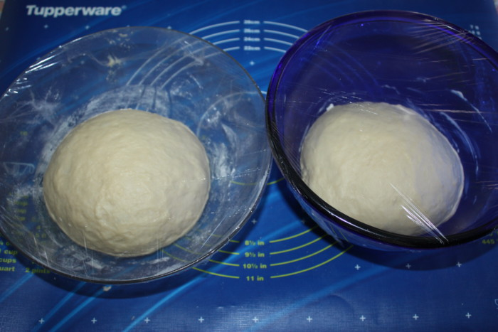 Сладкое сдобное дрожжевое тесто для куличей и булочек