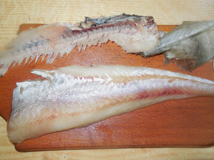 Рыба Хе в домашних условиях