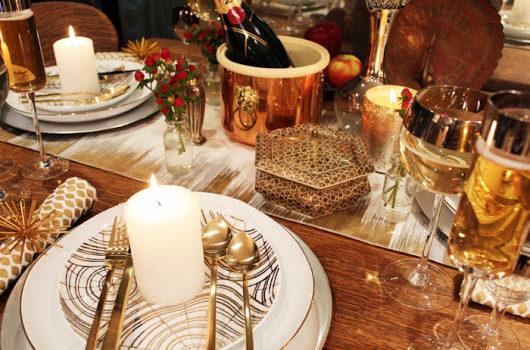 Что должно быть на новогоднем столе 2019 в год Свиньи или Кабана