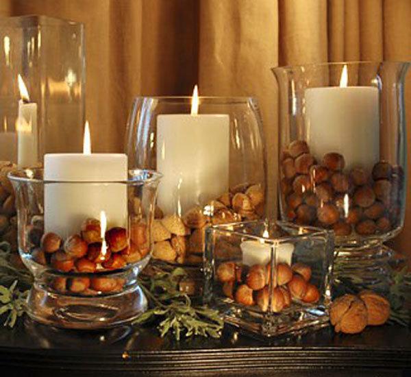 Новогодний декор 2019 - идеи новогоднего декора в год Свиньи своими руками