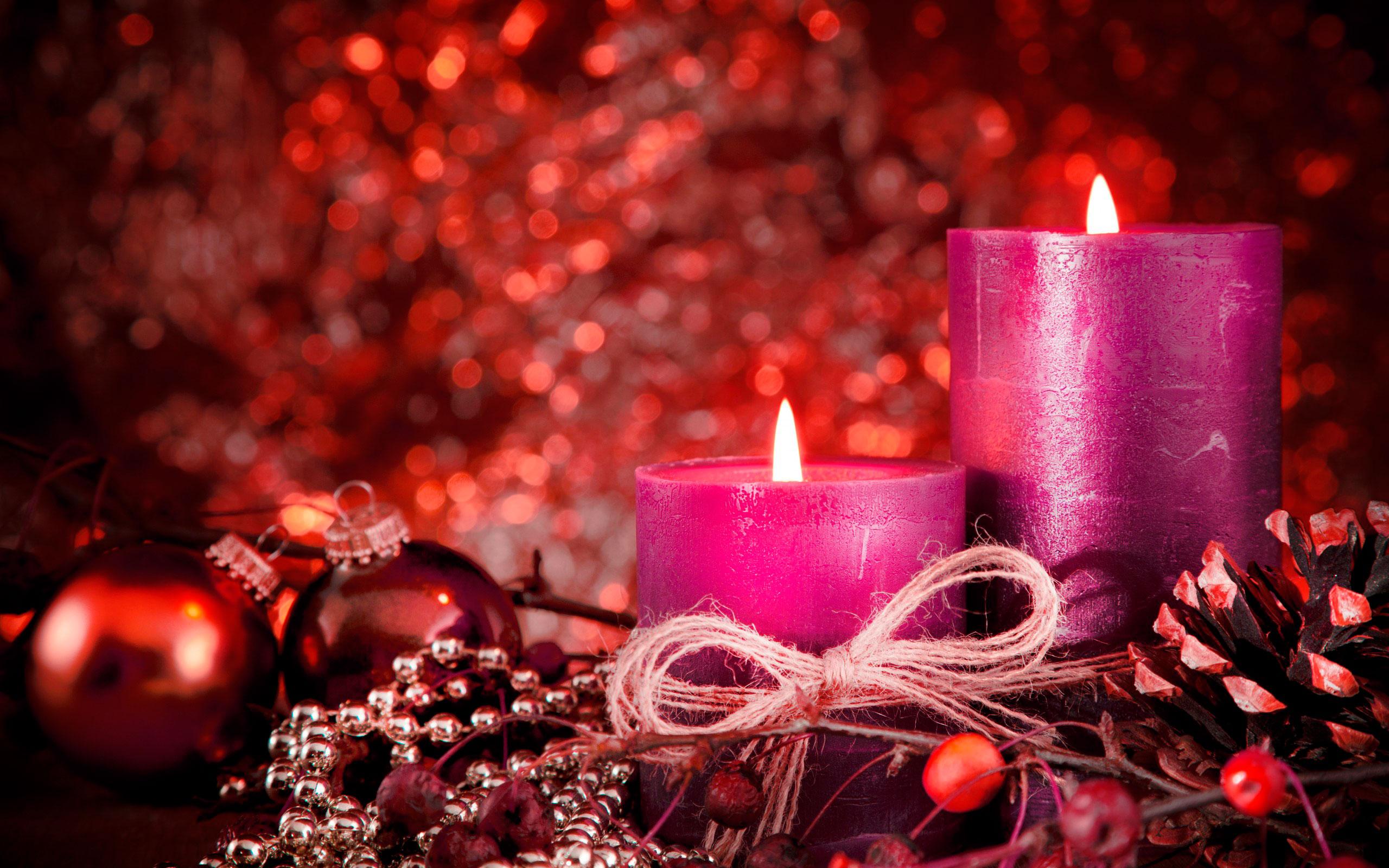 Красивые Рождественские Обои На Рабочий Стол