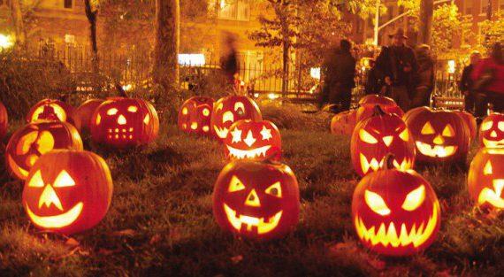 Когда Хэллоуин в 2019 году: актуальная информация о празднике