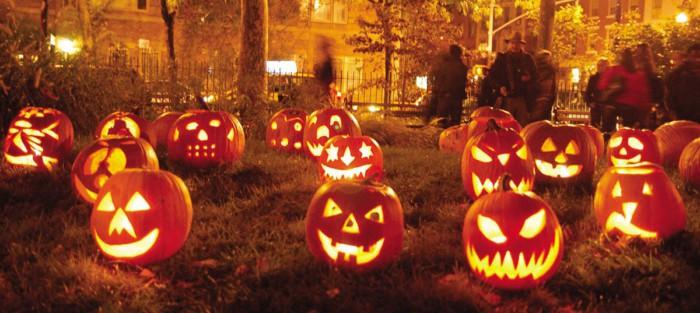 Когда Хэллоуин в 2020 году: актуальная информация о празднике