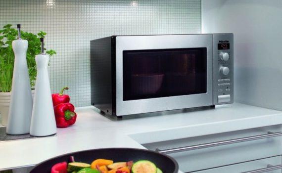 Лучшие микроволновые печи для кухни - рейтинг лучших, как выбрать и пользоваться