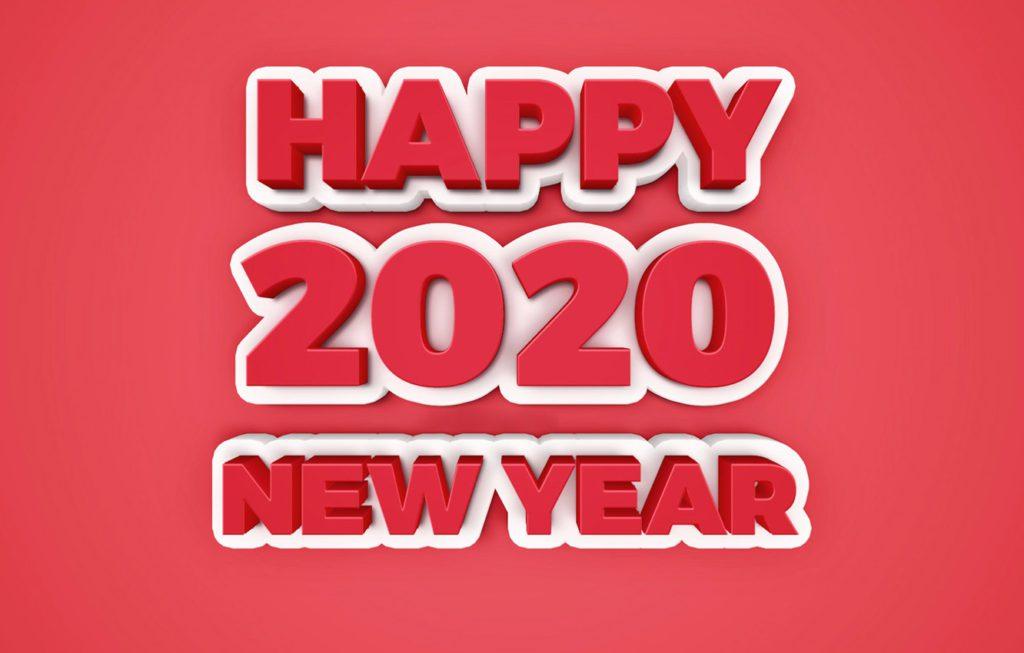 Новогодние заставки на рабочий стол год Крысы