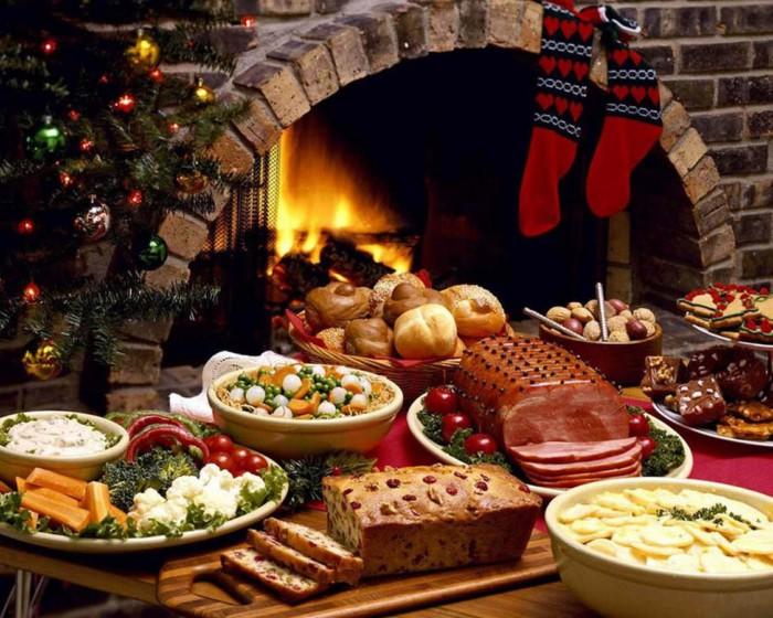 Новогоднее меню 2020 - что готовить на Новый год интересное, простое и вкусное